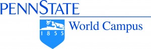 PSU_WorldCampus_logo